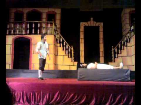 Ending Teater Romeo And Juliet (jombang) Mp3