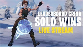 Leaderboard Grind - Console Fortnite