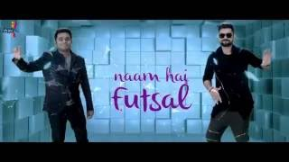 Futsal Anthem for Premiere Futsal by DDB Mudra Group- A R Rahman Feat. Virat Kohli