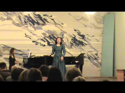 Francis Poulenc - C'est ainsi que tu es