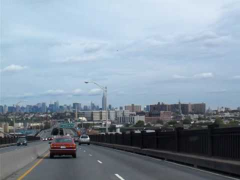 Pulaski Skyway, NJ