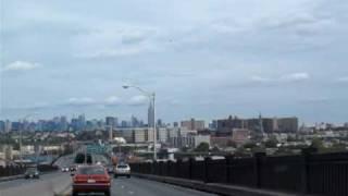 Pulaski Skyway, NJ