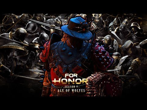 For Honor - NEW REWORKED CONQUEROR