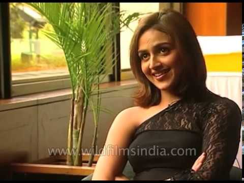 Esha Doel, movie actress: Esha dreamy, fantasizes of love, at Shimla boarding school, in film