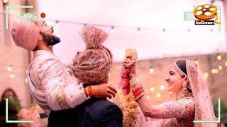 দেখুন, বিরাট-অনুষ্কার বিয়ে ভিডিও    Virat Kohli Anushka Sharma  To Get Married   Channel IceCream