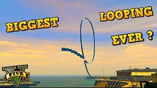Gambar cover GTA 5 - BIGGEST LOOPING EVER - CCC_010 talking German w/ Blister567, Destroy1666, Zille78