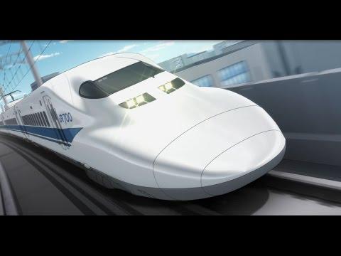 新幹線変形ロボ シンカリオン 700/N700シリーズ 博多弁Ver.