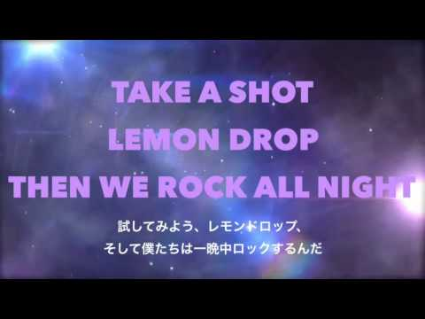 Artist Vs Poet / Fresh (lyrics video 和訳)