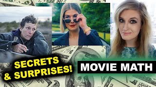 Oscars 2021 Movies Struggle without NY & LA Movie Theaters, I Care a Lot a hit on Netflix!