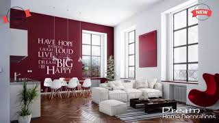 Home Decoration Styles for Modern Homes  New Designs for Dream House