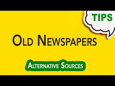 Search Social Sections of Old Newspapers   Genealogy Clips   GC-063