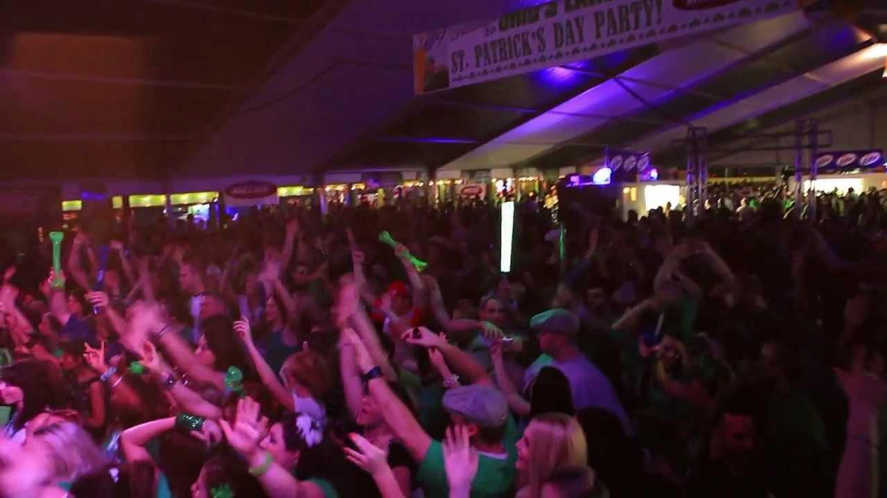Naked Karate Girls - Campground Zanesville Ohio - La-Z Acres Campground-2368
