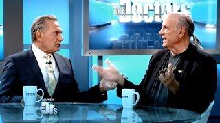 The Doctors Discuss Marijuana with Jesse Ventura