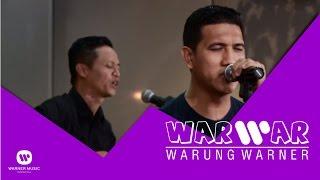 NaFF - Bila Nanti Kau Milikku (Life Performance at WarWar Eps.07)