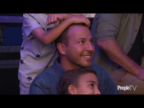 Then and Now: Backstreet Boys  Matéria resumindo a  carreira