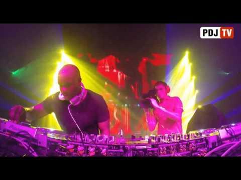 DJ SS @ World of Drum&Bass (13.09.2014)