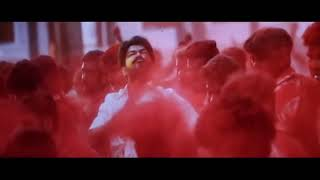 Hdvidz in AalaPoraan Tamizhan HD video song 1080p  Thalapathy Vijay  whatsapp status version