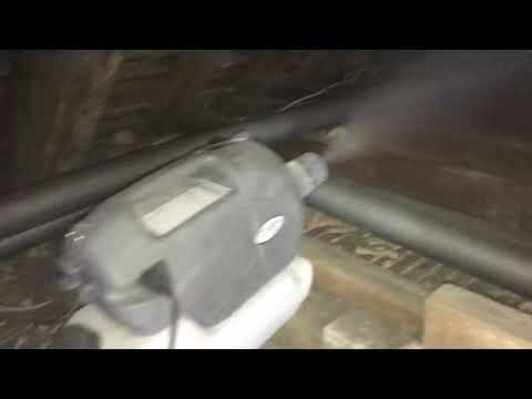 Ahead loft ladders Non-toxic woodworm treatment