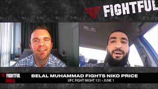 UFC Fighters Talk About Transitioning To WWE And Pro Wrestling #1 | FIGHTFUL MMA