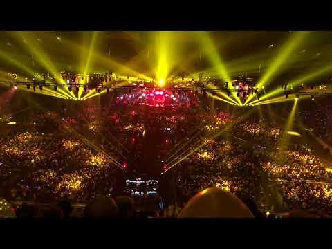 Melodifestivalen 2018 Final Live From Friends Arena