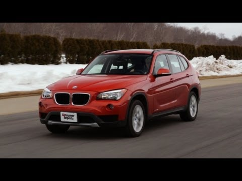BMW X1 quick take | Consumer Reports