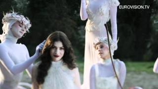 Repeat youtube video Ivi Adamou - La La Love (Cyprus) 2012 Eurovision Song Contest Official Preview Video