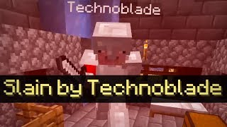 DON'T MAKE TECHNOBLADE ANGRY.