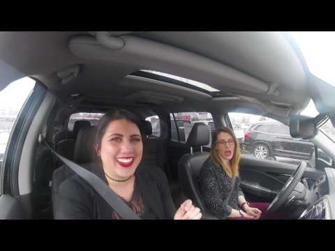 Great Lakes Honda - Shayna & Meghan Cartime Karaoke Demo