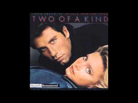Olivia Newton John Take a Chance with John Travolta