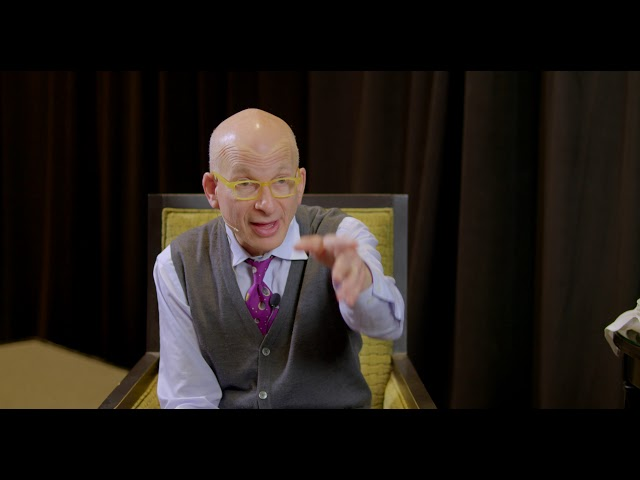 Seth Godin | The Lost Interview Part 2