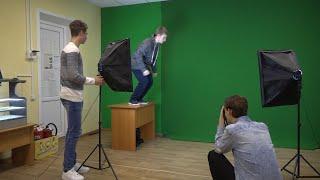 Юные жители Тамбова создают мультфильмы и кино