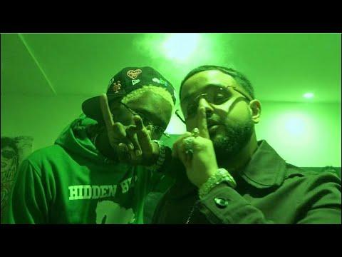 NAV - No Debate feat. Young Thug (Official Video)