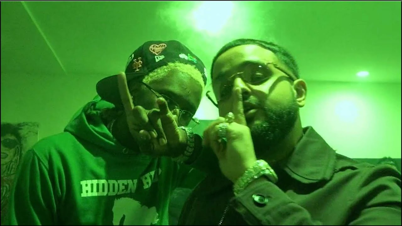 NAV - No Debate feat. Young Thug (Official Video)