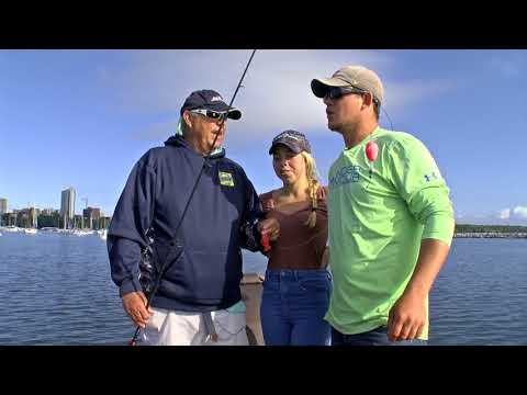 39_2017 - The Harbors of Lake Michigan - FULL EPISODE