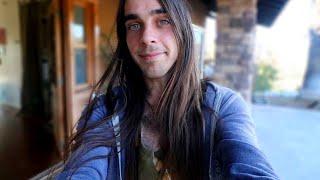 I'm not homeless anymore! Living at BLISSVILLE ❤️