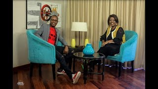 TALK CENTRAL: One on One with Abel Mutua (PT1)