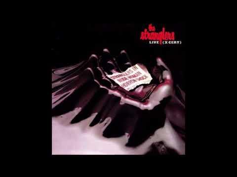 Curfew - The Stranglers . Live X-cert