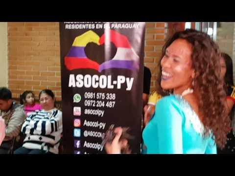 Colombia Presente en Hospital de Medicina Tropical (LACIMET)