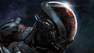 Mass Effect Andromeda Part 1 NO COMMENTARY PS4 Pro Playthrough