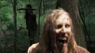 Ходячие мертвецы 2 сезон 1 серия трейлер HD / The Walking Dead