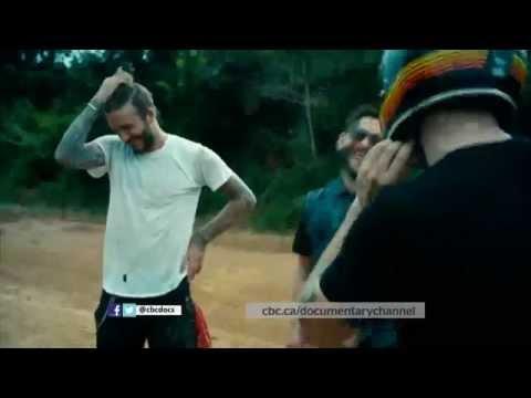 David Beckham: Into The Unknown p  CBC