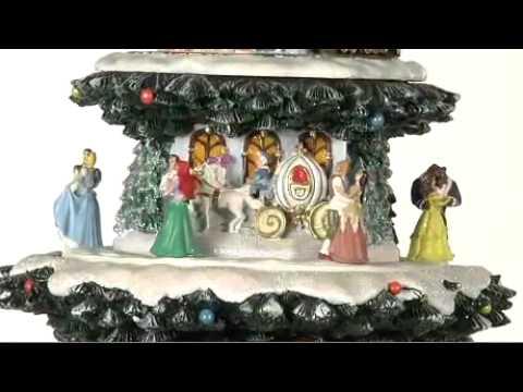 Disney Tree, Disney Tabletop Christmas Tree, The Ultimate ...