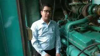 Diesel Generator Maintenance in Hindi