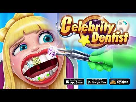 Celebrity Dentist