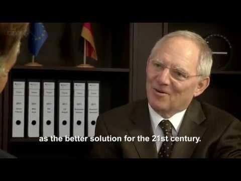 This World, Michael Portillo's Great Euro Crisis