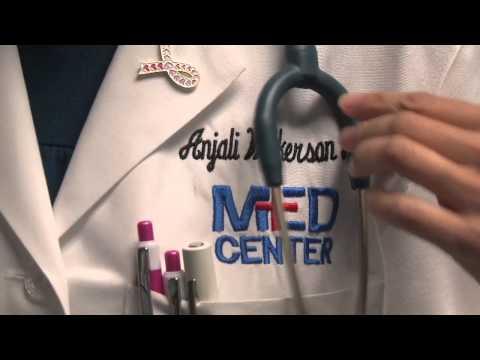 Med Center Medical Clinic | Sacramento, CA | Healthcare | Physicians