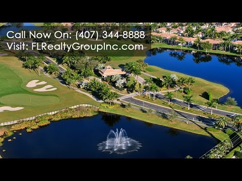 Bellalago Kissimmee Homes For Sale - Call (407) 344-8888 - Bellalago Kissimmee Video