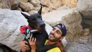 The Human & K9 Ultimate Challenge Uae  30th January Hike