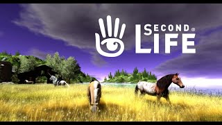 Virtual Horse Game In Second Life: The Most Advanced 3d Pets On The Internet!