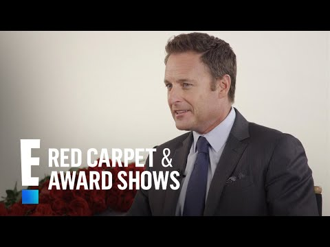 """Chris Harrison's First Impression of """"The Bachelorette"""" Men 